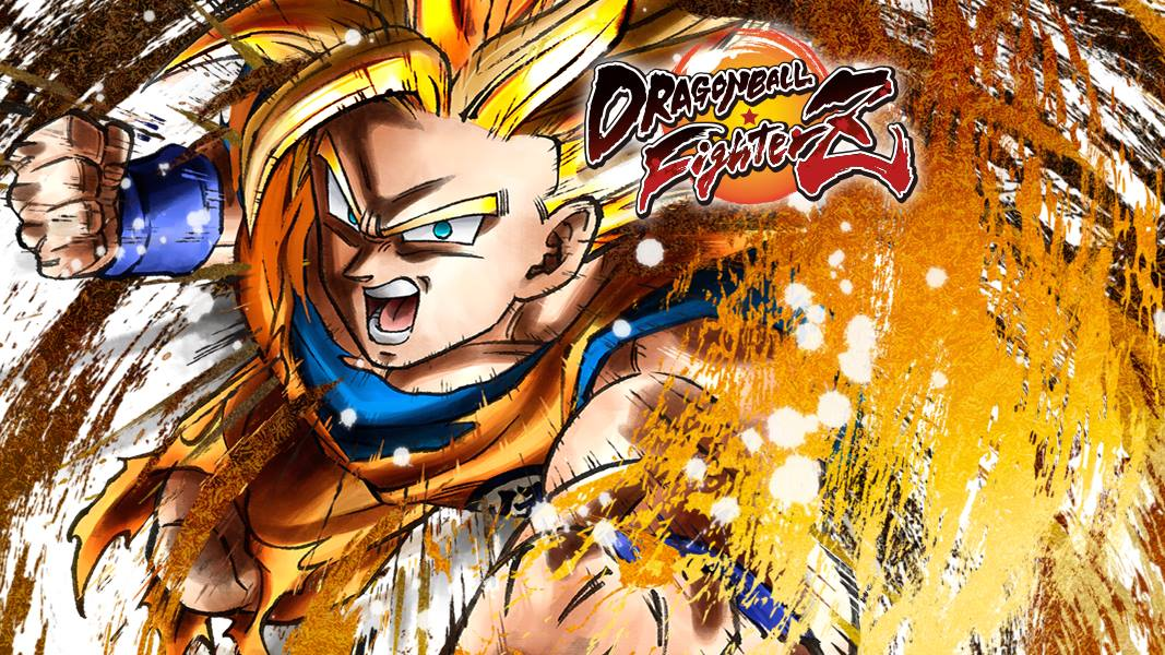 Dragonball FighterZ Tournament