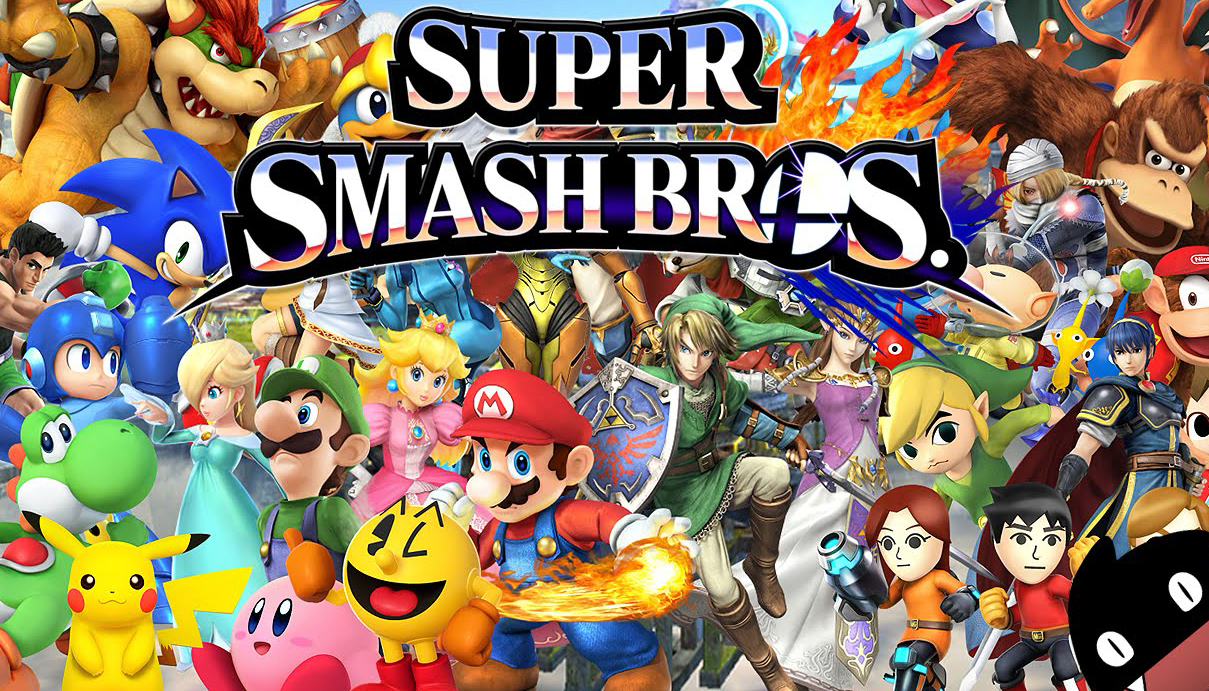 Super Smash Bros. Wii U Tournament