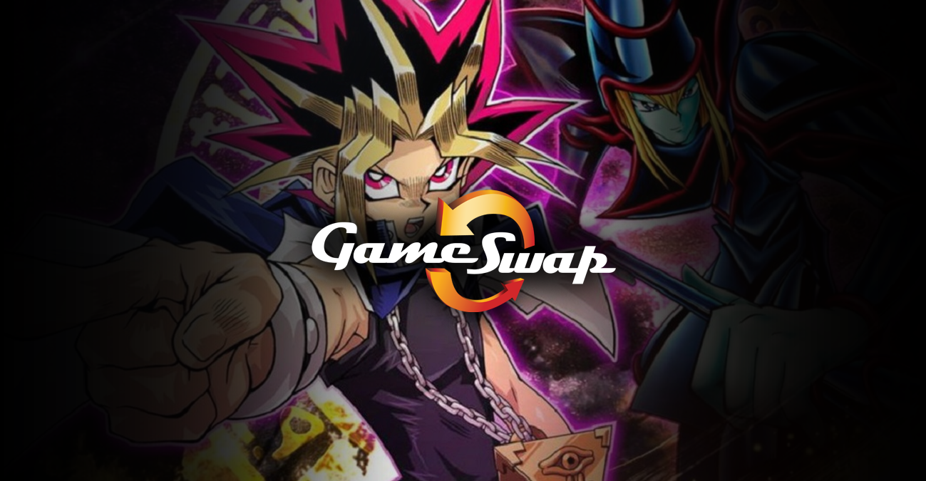 GameSwap Yu-Gi-Oh! Tournament