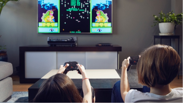 GameSwap Atari