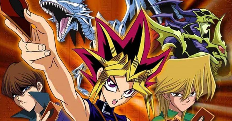 GameSwap Yu-Gi-Oh!