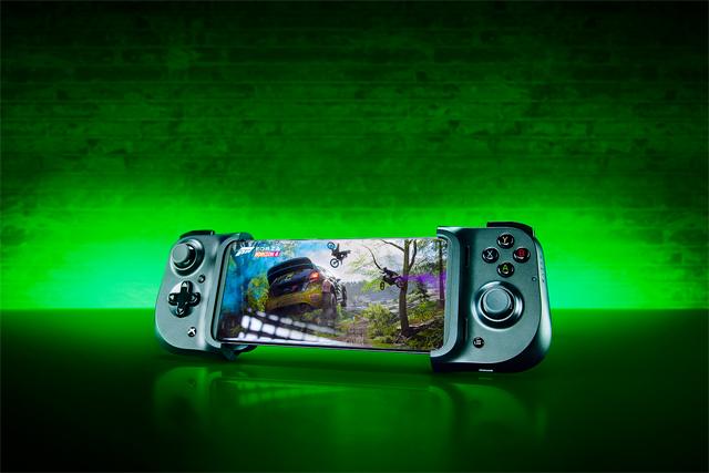 Razer Kishi for Android (Xbox)