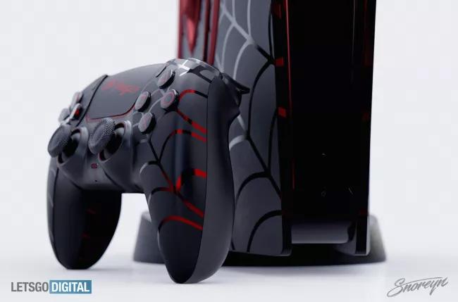 Spider-Man PS5